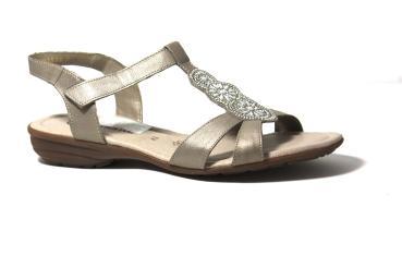 Sandaletten In Und Schuhe Toscanini Untergrößen Über TJlFK13c