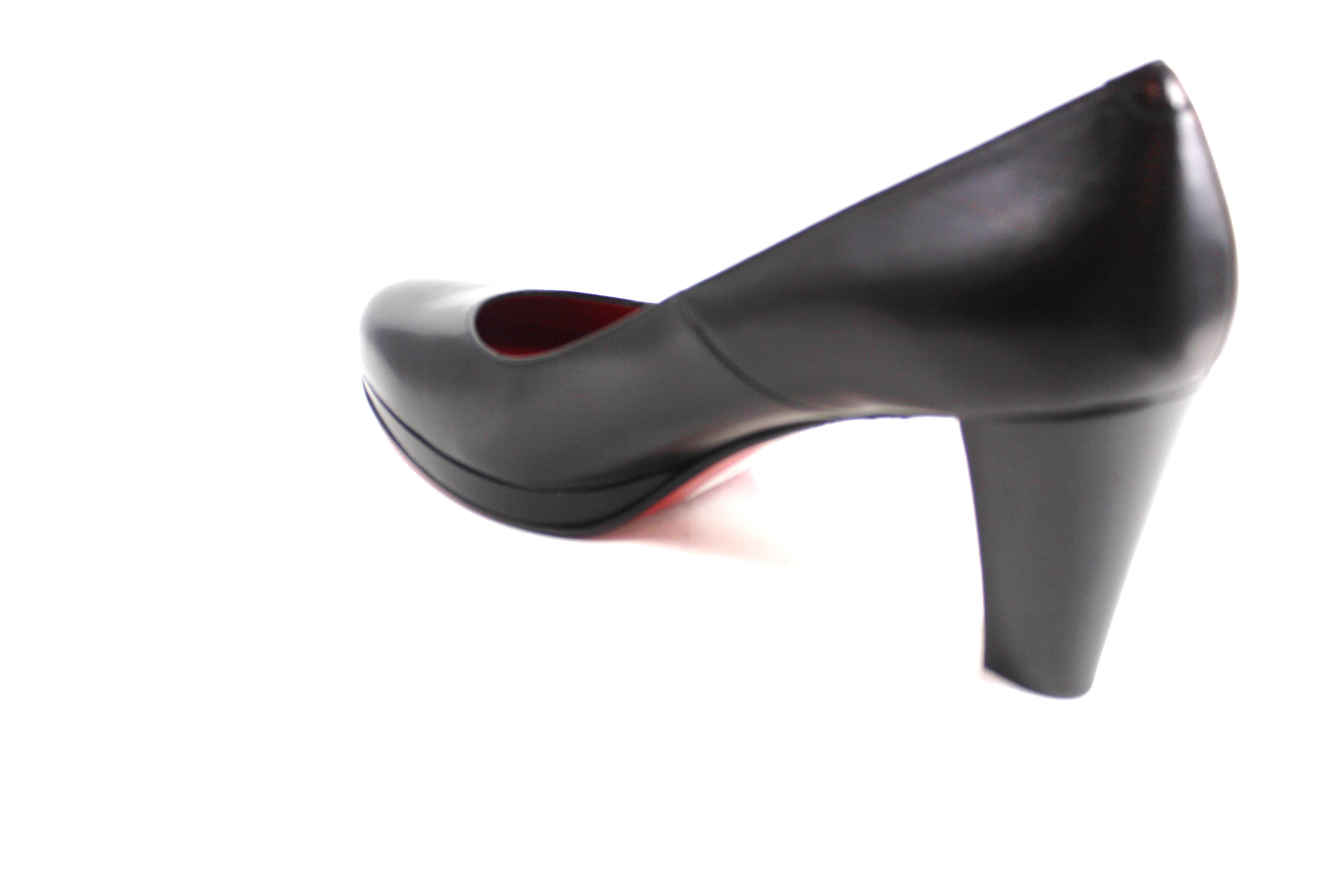Toscanini Schuhe in Unter und Übergrößen -