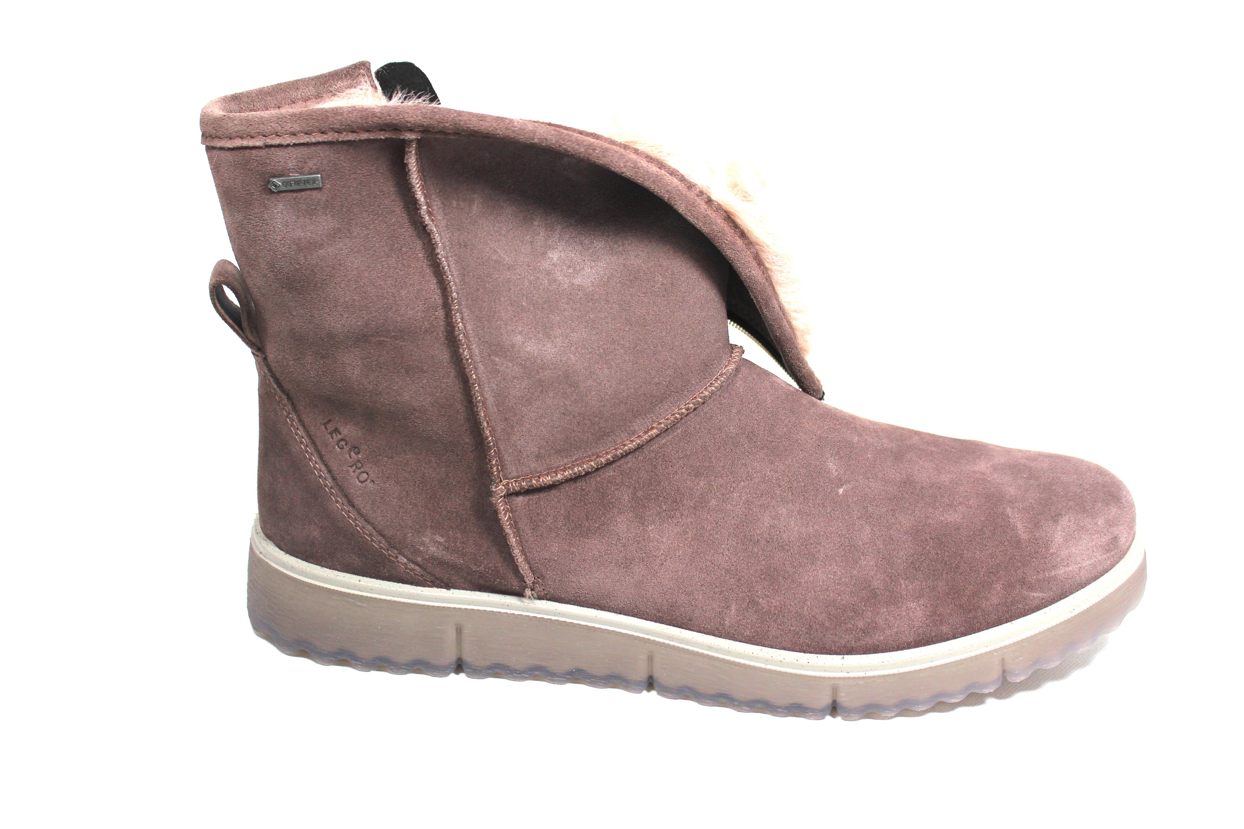 sale retailer 5fed9 9fa83 Gore -Tex Stiefelette 27132003/LE654 Nr 3