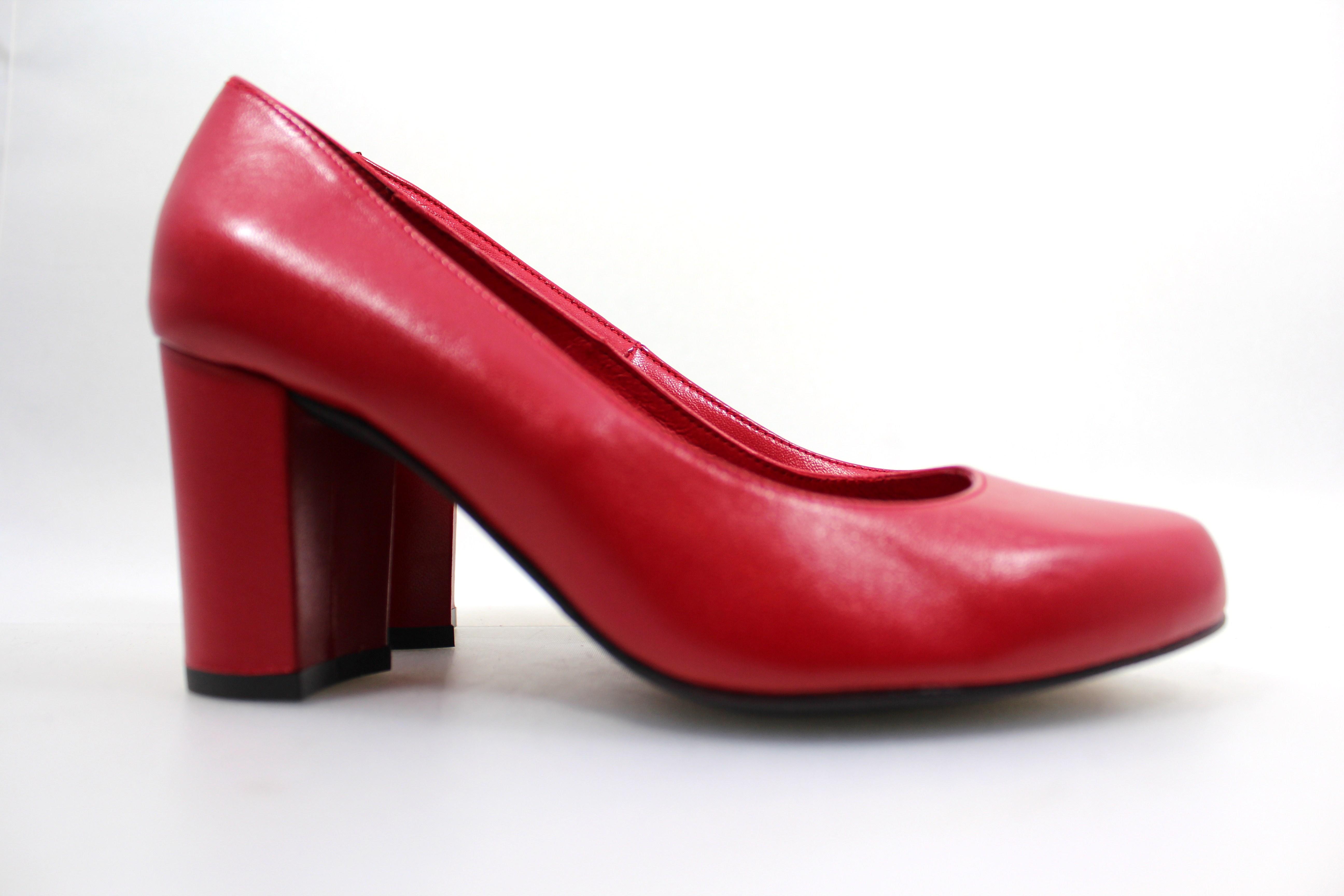 Der Trend Schuh 22252001Mika